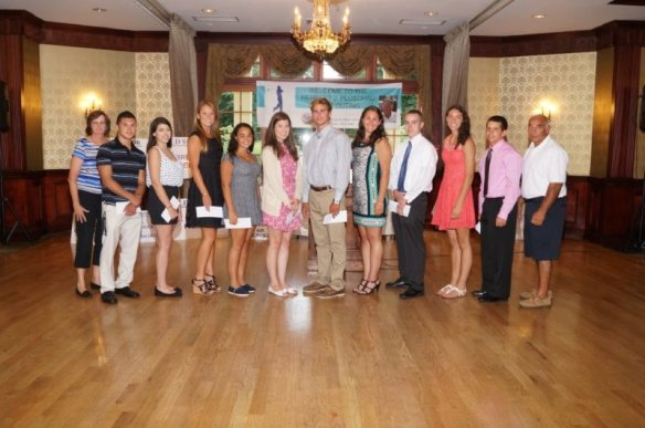 Congratulations to the Massapequa High School Hall of Fame 2013 Scholarship Winners